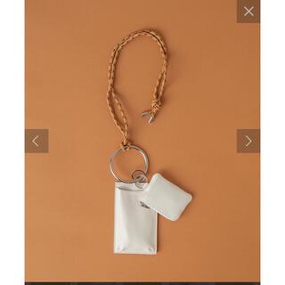 カスタネ(Kastane)のkastane モバイル&カードケースショルダー(ショルダーバッグ)