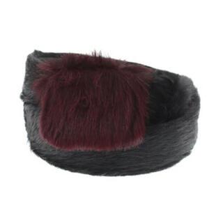 PRADA - prada fur belt