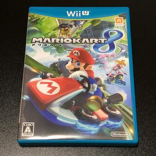 Wii U - マリオカート8 Wii U