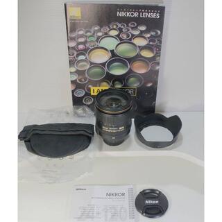 Nikon - 【美品】ニコン AF-S NIKKOR 24-120mm f/4G ED VR