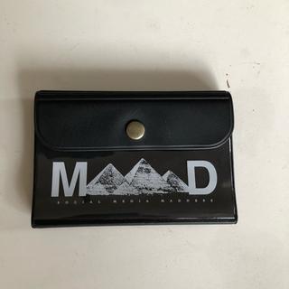 UNDERCOVER - undercover カードケース