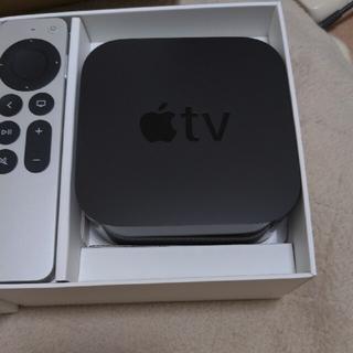アップル(Apple)の2021 Apple TV 4K(第2世代) 32GB 整備品(その他)