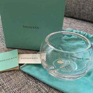 ティファニー(Tiffany & Co.)のティファニー キャンドルホルダー(その他)
