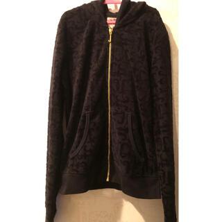 ジューシークチュール(Juicy Couture)のジューシークチュール パーカー140(ジャケット/上着)