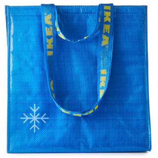 IKEA - IKEA 保冷バッグ エコバッグ 新品