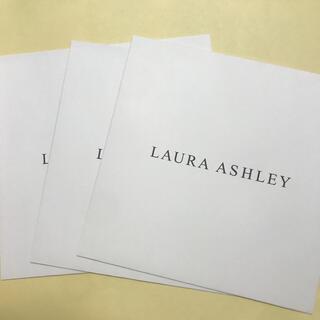 ローラアシュレイ(LAURA ASHLEY)のローラアシュレイ☆新品 ギフト用袋(ショップ袋)