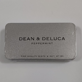 DEAN & DELUCA - ディーン&デルーカ ミントタブレット