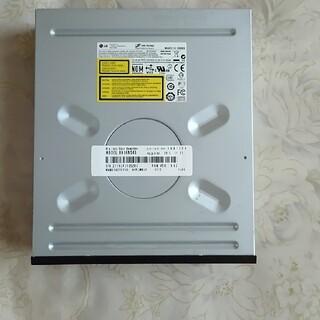 エルジーエレクトロニクス(LG Electronics)のBlue-rayドライブ(PC周辺機器)