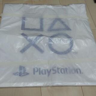 プレイステーション(PlayStation)のプレステ エコバッグ playstation5(エコバッグ)