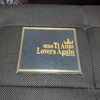 Ti Amo/Lovers Again/α波オルゴール(ヒーリング/ニューエイジ)