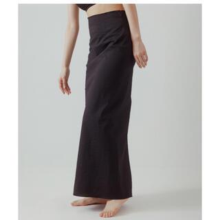 EDIT.FOR LULU - yo biotop スカート サイズ1