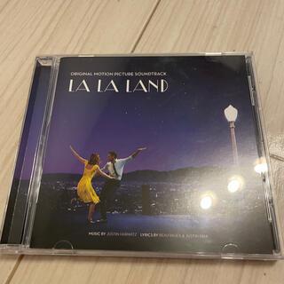 【送料込み】LALALAND サウンドトラック