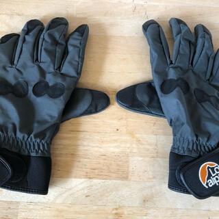 ロウアルパイン(Lowe Alpine)のロウアルパイン 手袋(登山用品)