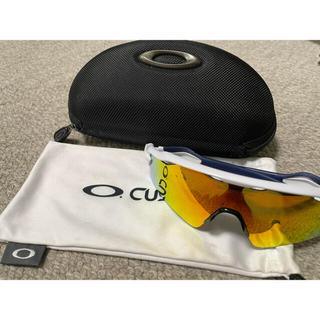 Oakley - オークリー レーダーEV カスタム Oakley RaderEV custom