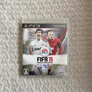 PlayStation3 - FIFA11 ワールドクラスサッカー PS3