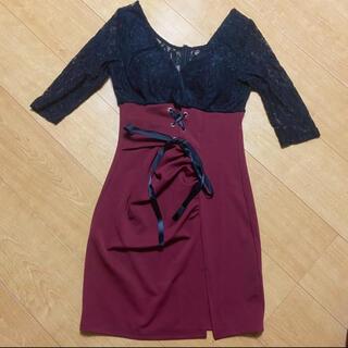 dazzy store - dazzy Mドレス