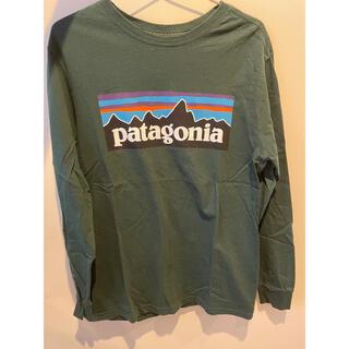パタゴニア(patagonia)のパタゴニア🗻ボーイズTシャツ🗻2枚セット(Tシャツ/カットソー)