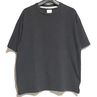ナンバーナイン(NUMBER (N)INE)のナンバーナイン 半袖カットソー サイズ1 S(Tシャツ/カットソー(半袖/袖なし))