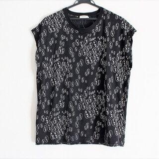 セリーヌ(celine)のセリーヌ 半袖Tシャツ サイズM レディース(Tシャツ(半袖/袖なし))