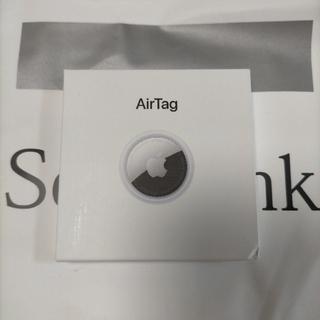 Apple - Apple Air Tag エアタグ MX532ZP/A