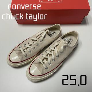 CONVERSE - コンバース ct70 オフホワイト
