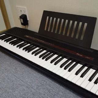 カシオ(CASIO)のCASIO  カシオ CPS-7  ピアチェーレ(電子ピアノ)