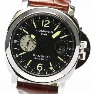 パネライ(PANERAI)の☆良品 パネライ ルミノール PAM00088 メンズ 【中古】(腕時計(アナログ))