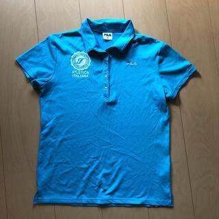 フィラ(FILA)のFILA 半袖 ジャージ Sサイズ(Tシャツ(半袖/袖なし))