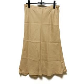 バーバリー(BURBERRY)のバーバリーロンドン ロングスカート 15 L -(ロングスカート)