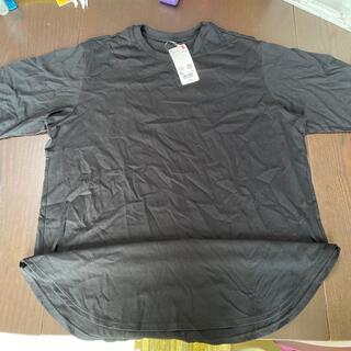 UNIQLO - ユニクロTシャツXL黒