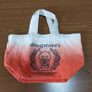 ドラッグストアーズ(drug store's)のドラッグストアーズ ミニトートバッグ(トートバッグ)