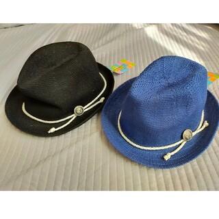 アンパサンド(ampersand)の帽子 2個セット 新品未使用 アンパサンド(帽子)