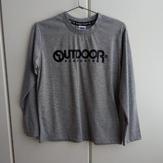アウトドア(OUTDOOR)のOUTDOOR ロンT (Tシャツ/カットソー)