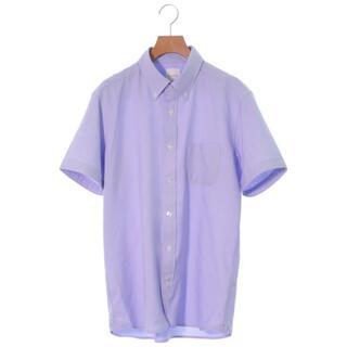 マッキントッシュフィロソフィー(MACKINTOSH PHILOSOPHY)のMACKINTOSH PHILOSOPHY カジュアルシャツ メンズ(シャツ)
