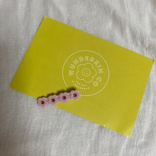 キャラメルベビー&チャイルド(Caramel baby&child )のwunderkin Co.flower Clip(その他)