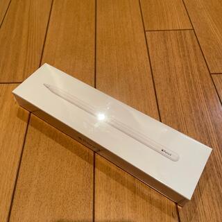 Apple - アップルペンシル 第2世代 新品未開封