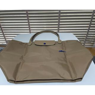 LONGCHAMP - ロンシャン正規品プリアージュトートバッグ 新品未使用