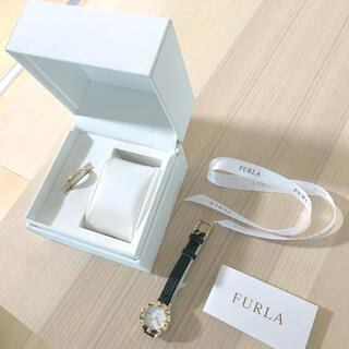 Furla - FURLA♡腕時計 替えベゼル付き