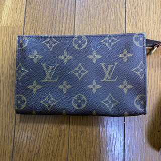 LOUIS VUITTON - ルイヴィトンポーチ