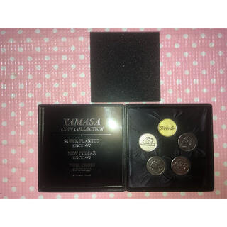 ヤマサ(YAMASA)のYAMASA 山佐 コインコレクション パチスロ メダル 非売品 ノベルティ(パチンコ/パチスロ)