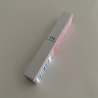 スリーシーイー(3ce)の新品未開封 リカフロッシュ メガステッキ マスカラ 04 サクラポーション(マスカラ)