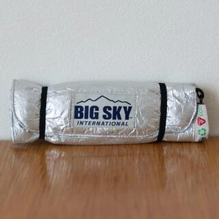 THE NORTH FACE - ビッグスカイ big sky international ポーチ 25x25