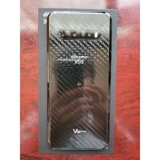 LG Electronics - LG v60 thinQ 5g docomo 本体のみ