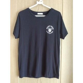 Disney - ミッキーマウス Tシャツ LLサイズ