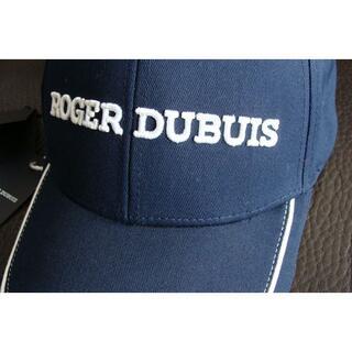ロジェデュブイ(ROGER DUBUIS)のROGER DUBUIS ロジェ・デュブイ ランボルギー 刺繍 キャップ 帽子(キャップ)