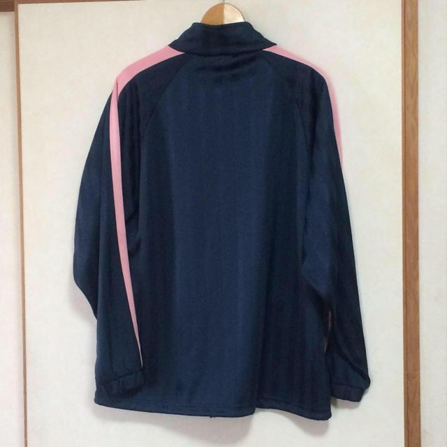 ジャージ ピンク ライン メンズのトップス(ジャージ)の商品写真