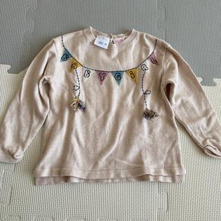 ザラキッズ(ZARA KIDS)のザラベビー セーター 86cm(ニット/セーター)