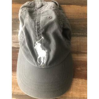 ポロラルフローレン(POLO RALPH LAUREN)のラルフローレン  キッズキャップ(帽子)