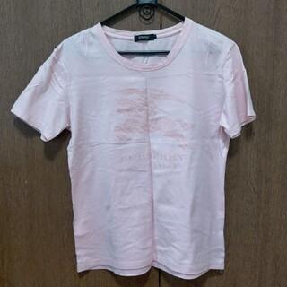 バーバリーブラックレーベル(BURBERRY BLACK LABEL)のバーバリーブラックレーベル 半袖Tシャツ(Tシャツ/カットソー(半袖/袖なし))