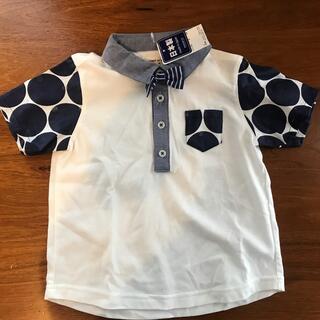 センスオブワンダー(sense of wonder)のセンスオブワンダー シャツ サイズ90(Tシャツ/カットソー)